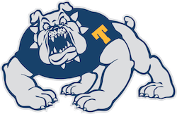 Turlock Football Logo